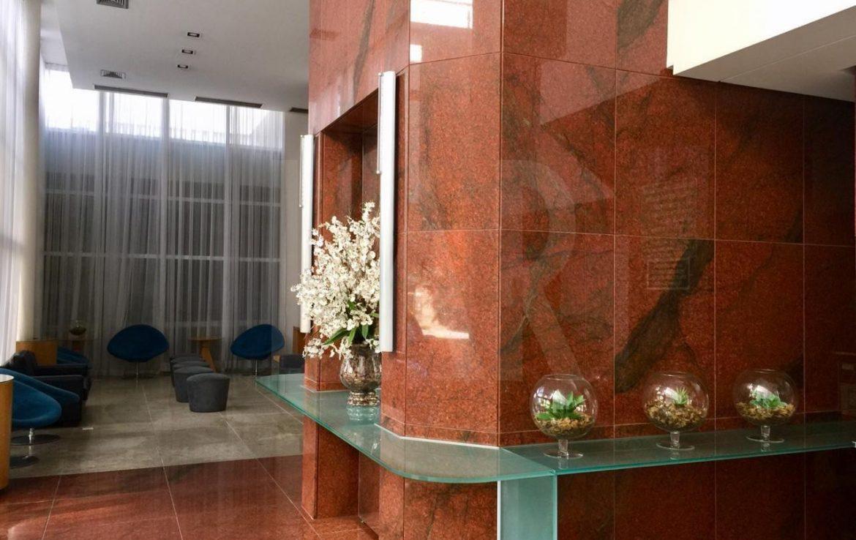Foto Flat à venda no Santo Agostinho em Belo Horizonte - Imagem