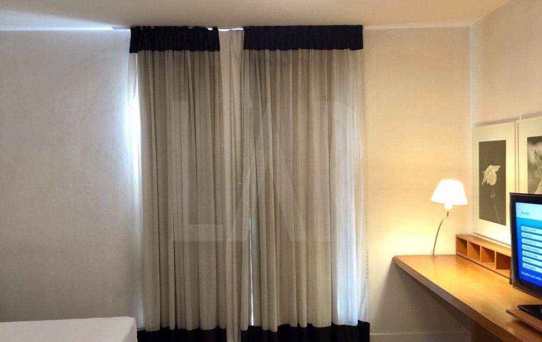 Foto Flat de 1 quarto à venda no Santo Agostinho em Belo Horizonte - Imagem 08