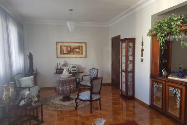 Foto Apartamento de 4 quartos à venda no Centro em Belo Horizonte - Imagem 01
