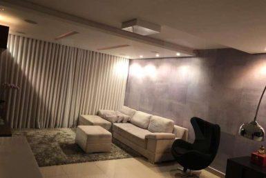 Foto Cobertura de 3 quartos à venda no Bosque Residencial do Jambreiro em Nova Lima - Imagem 01