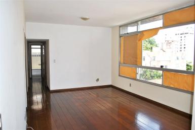 Foto Apartamento de 3 quartos para alugar no Gutierrez em Belo Horizonte - Imagem 01