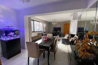 Foto Apartamento de 4 quartos à venda no Lourdes em Belo Horizonte - Imagem 01