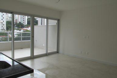 Foto Apartamento de 2 quartos à venda no LUXEMBURGO em Belo Horizonte - Imagem 01