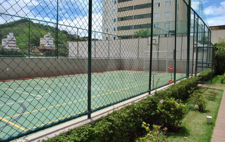 Foto Apartamento de 4 quartos à venda no Castelo em Belo Horizonte - Imagem 08