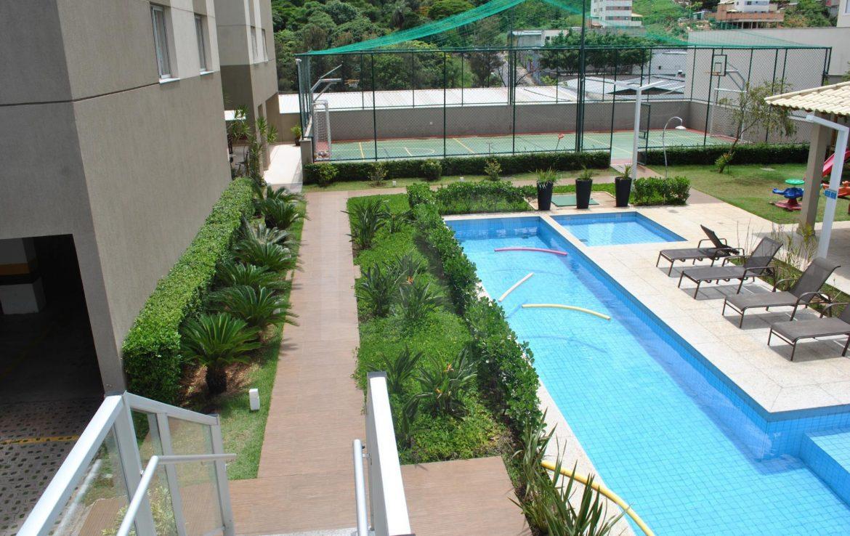 Foto Apartamento de 4 quartos à venda no Castelo em Belo Horizonte - Imagem 07