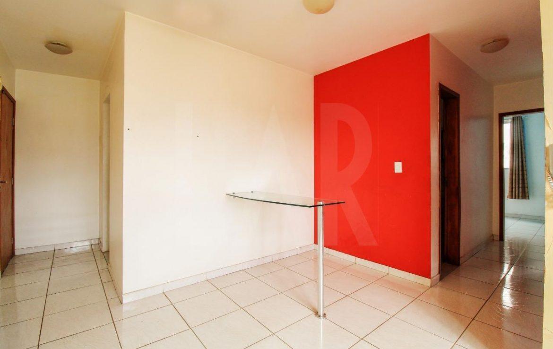 Foto Apartamento de 3 quartos à venda no Cinquentenario em Belo Horizonte - Imagem 03