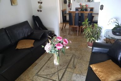 Foto Casa de 3 quartos para alugar no Esplanada em Belo Horizonte - Imagem 01