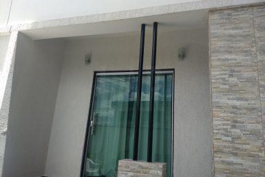 Foto Casa de 2 quartos para alugar no Esplanada em Belo Horizonte - Imagem 01
