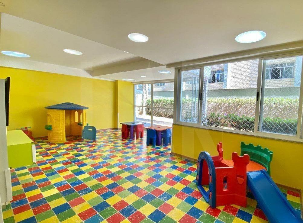 Foto Apartamento de 4 quartos à venda na Savassi em Belo Horizonte - Imagem