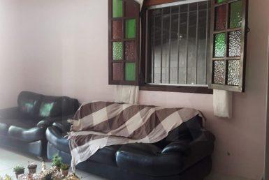 Foto Casa de 3 quartos à venda no Santa Terezinha em Belo Horizonte - Imagem 01