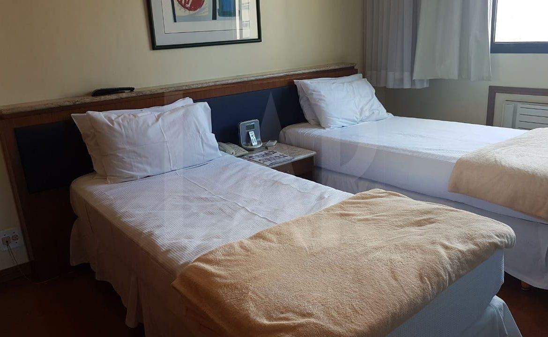 Foto Apartamento de 1 quarto para alugar na Savassi em Belo Horizonte - Imagem 03