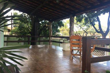 Foto Casa de 5 quartos à venda no Liberdade em Belo Horizonte - Imagem 01