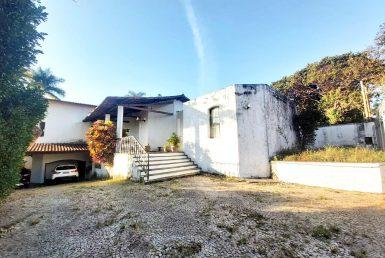 Foto Casa de 7 quartos à venda no São Luiz em Belo Horizonte - Imagem 01
