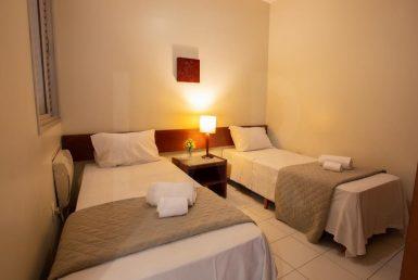 Foto Apartamento de 1 quarto para alugar no São Luiz em Belo Horizonte - Imagem 01