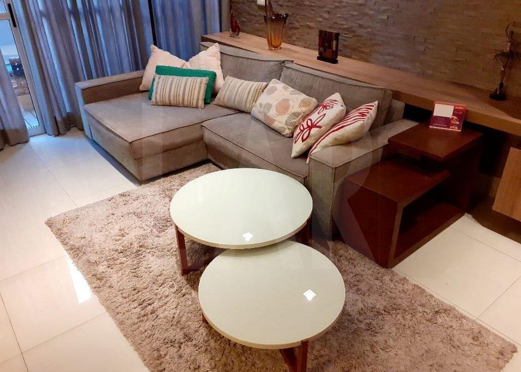 Foto Apartamento de 3 quartos à venda no Lourdes em Belo Horizonte - Imagem 02