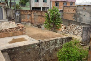 Foto Casa de 3 quartos à venda no Santa Cruz em Belo Horizonte - Imagem 01