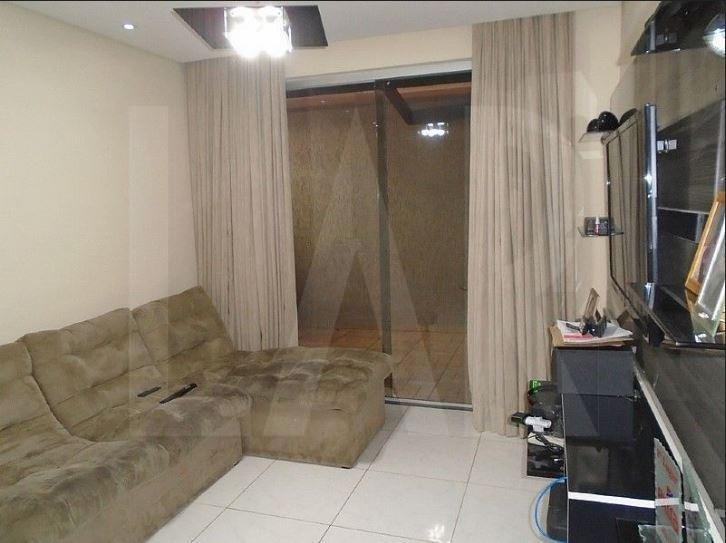 Foto Apartamento de 2 quartos à venda no Santa Mônica em Belo Horizonte - Imagem 02