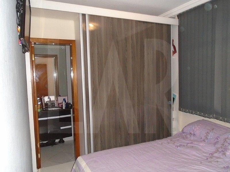 Foto Apartamento de 2 quartos à venda no Santa Mônica em Belo Horizonte - Imagem 08