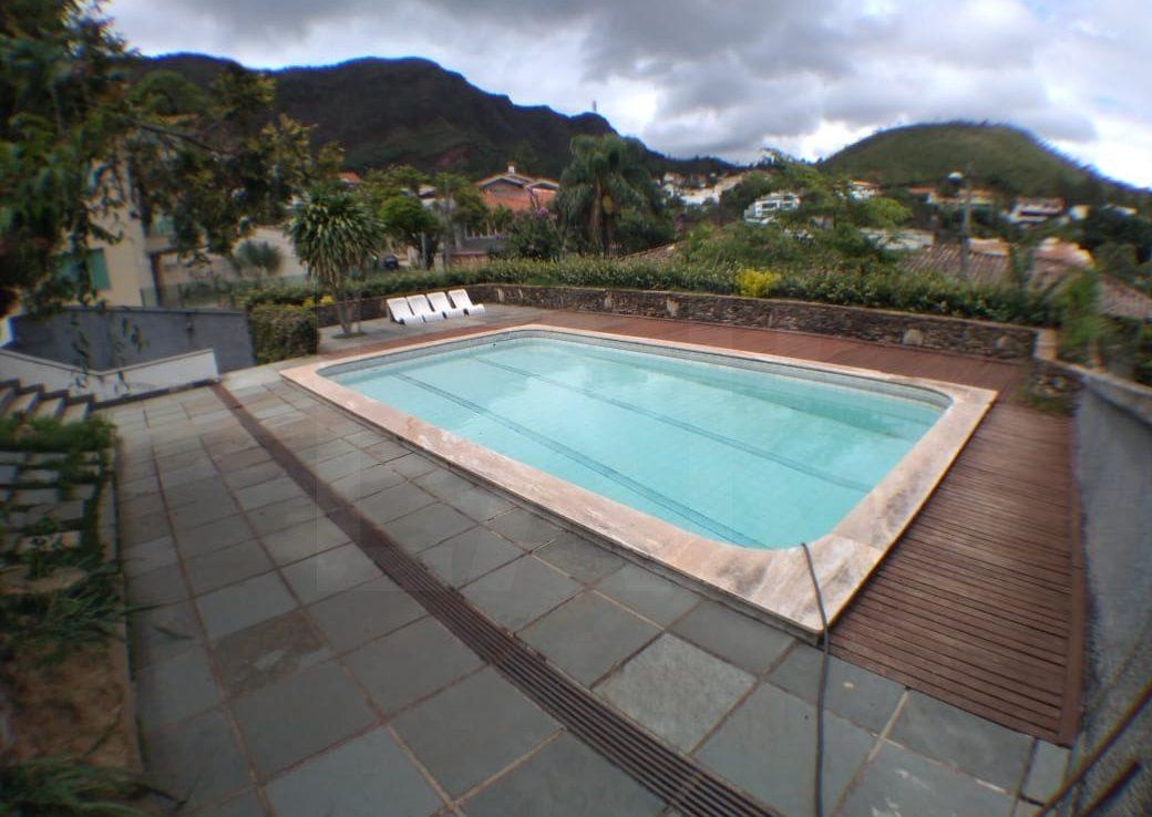 Foto Casa de 6 quartos para alugar no Mangabeiras em Belo Horizonte - Imagem 08
