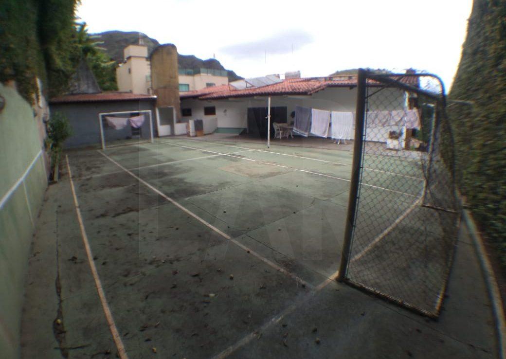 Foto Casa de 6 quartos para alugar no Mangabeiras em Belo Horizonte - Imagem