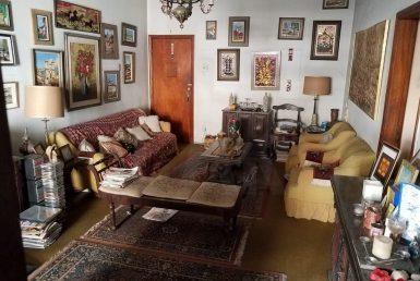 Foto Apartamento de 3 quartos à venda no Centro em Belo Horizonte - Imagem 01