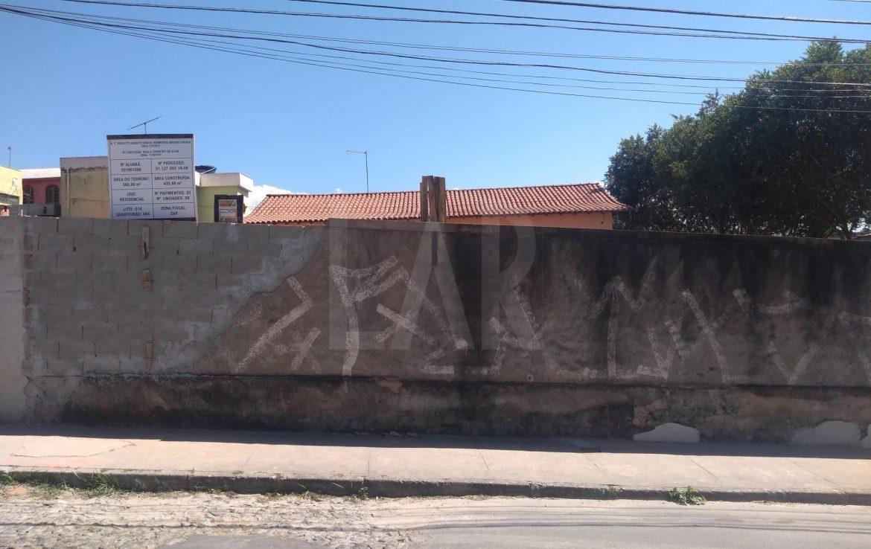 Foto do Antônio de Sá em Belo Horizonte - Imagem