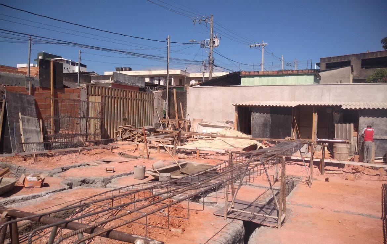 Foto Apartamento de 2 quartos à venda no Santa Mônica em Belo Horizonte - Imagem 03