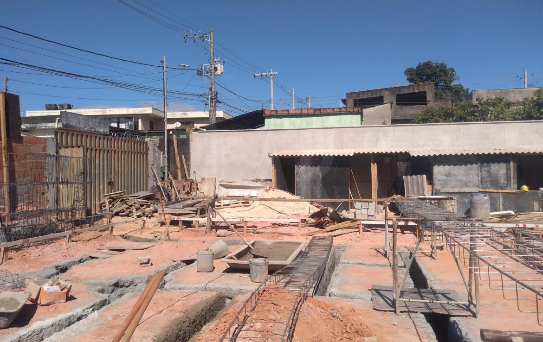 Foto Apartamento de 2 quartos à venda no Santa Mônica em Belo Horizonte - Imagem