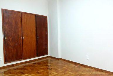 Foto Apartamento de 5 quartos à venda no Centro em Belo Horizonte - Imagem 01