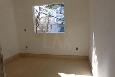 Foto Cobertura de 2 quartos à venda no Santo Antônio em Belo Horizonte - Imagem 01