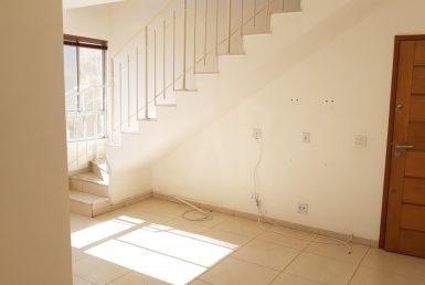 Foto Cobertura de 2 quartos à venda no Uniao em Belo Horizonte - Imagem 01
