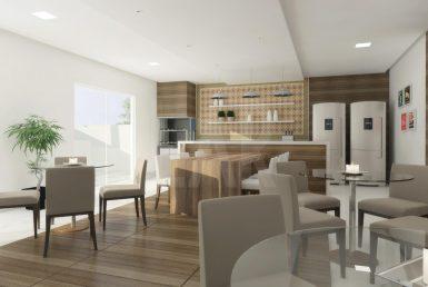 Foto Apartamento de 1 quarto à venda no Funcionários em Belo Horizonte - Imagem 01