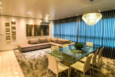 Foto Cobertura de 3 quartos à venda no Vila da Serra em Nova Lima - Imagem 01