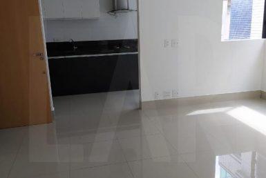 Foto Apartamento de 1 quarto à venda no Santo Antônio em Belo Horizonte - Imagem 01