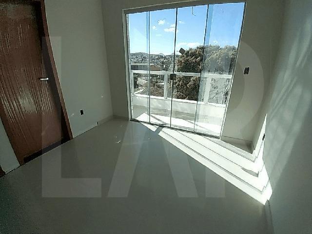 Foto Apartamento de 3 quartos à venda no Planalto em Belo Horizonte - Imagem 02