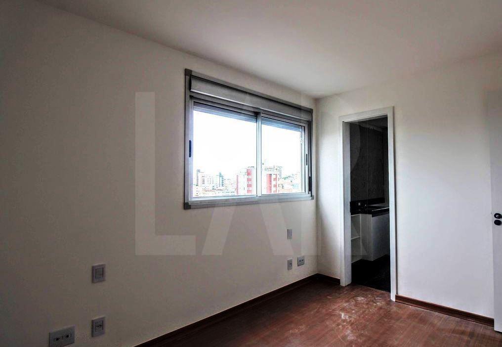 Foto Apartamento de 2 quartos à venda no Alto Barroca em Belo Horizonte - Imagem 03