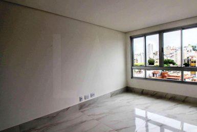 Foto Apartamento de 2 quartos à venda no Alto Barroca em Belo Horizonte - Imagem 01