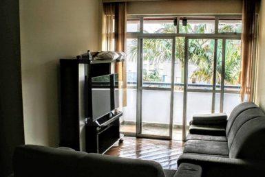 Foto Cobertura de 2 quartos à venda no Buritis em Belo Horizonte - Imagem 01