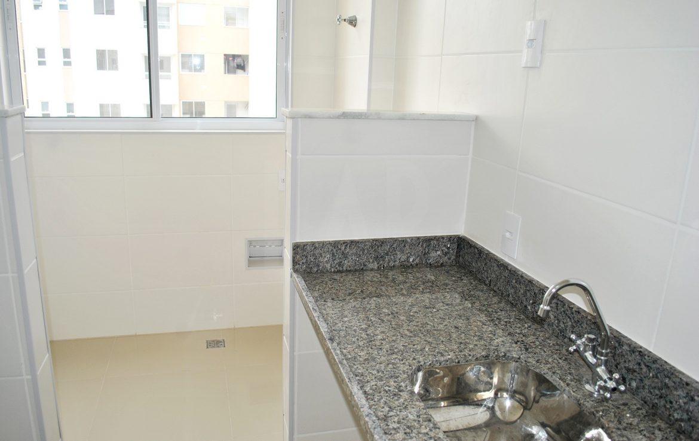 Foto Apartamento de 1 quarto à venda no Planalto em Belo Horizonte - Imagem