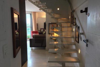 Foto Apartamento de 1 quarto à venda no VALE DO SERENO em Nova Lima - Imagem 01