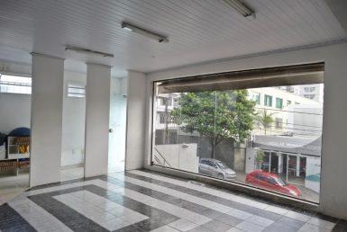 Foto Loja para alugar no Gutierrez em Belo Horizonte - Imagem 01