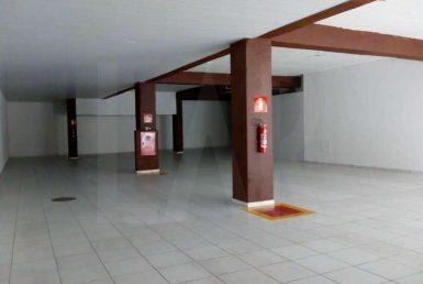 Foto Loja para alugar no Santa Efigênia em Belo Horizonte - Imagem 01