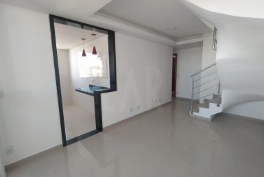 Foto Cobertura de 3 quartos para alugar no OURO PRETO em Belo Horizonte - Imagem 01