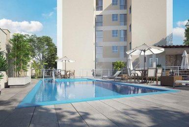 Foto Apartamento de 2 quartos à venda no Santa Branca em Belo Horizonte - Imagem 01