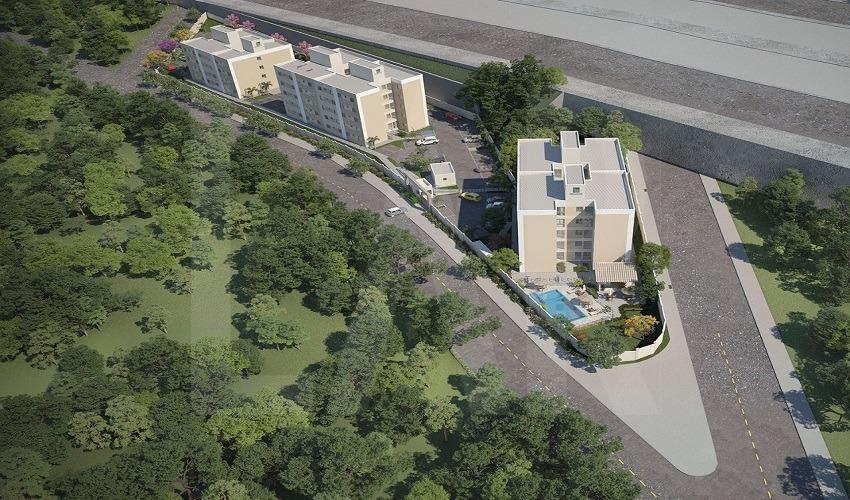 Foto Apartamento de 2 quartos à venda no Santa Branca em Belo Horizonte - Imagem 07