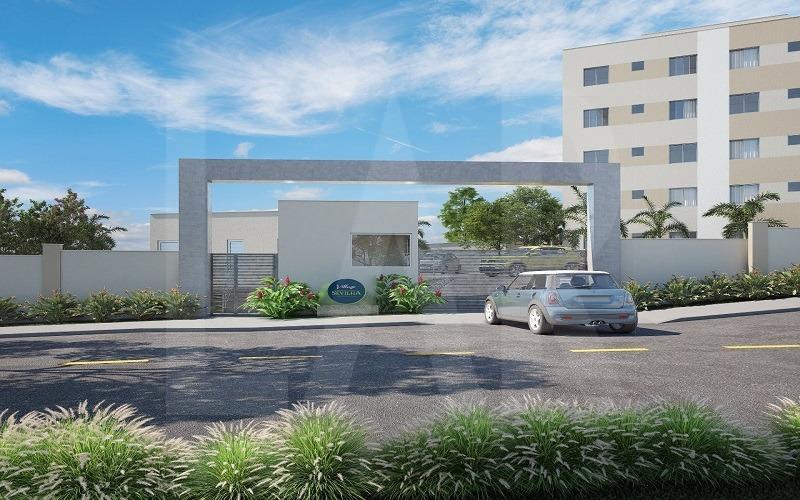 Foto Apartamento de 2 quartos à venda no Santa Branca em Belo Horizonte - Imagem 09
