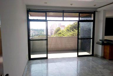 Foto Apartamento de 3 quartos à venda no Graça em Belo Horizonte - Imagem 01