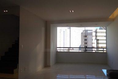 Foto Cobertura de 3 quartos à venda no Belvedere em Belo Horizonte - Imagem 01