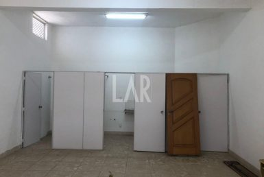 Foto Loja para alugar no Cachoeirinha em Belo Horizonte - Imagem 01