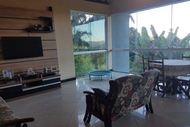 Foto Casa em Condomínio de 5 quartos à venda  em Nova Lima - Imagem 01